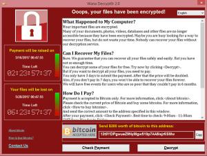 WannaCry: tutto quello che c'è da sapere in 9 punti