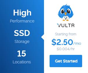 Dettagli offerta: Vultr – VPS economica