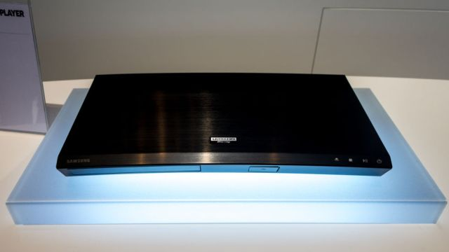Samsung non farà più lettori Blu-ray negli Stati Uniti (News)