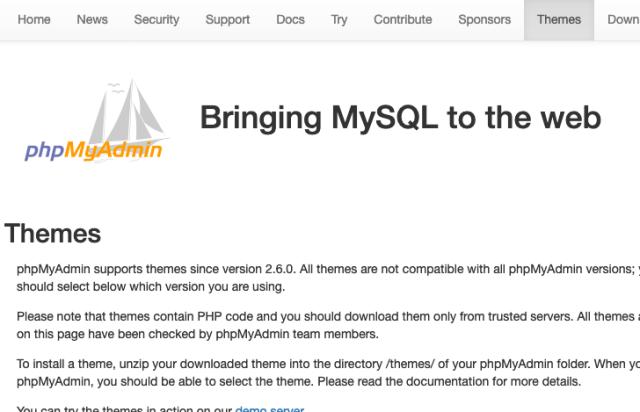 Guida pratica a PHPMyAdmin (Guide, Assistenza Tecnica, Come gestire un sito)