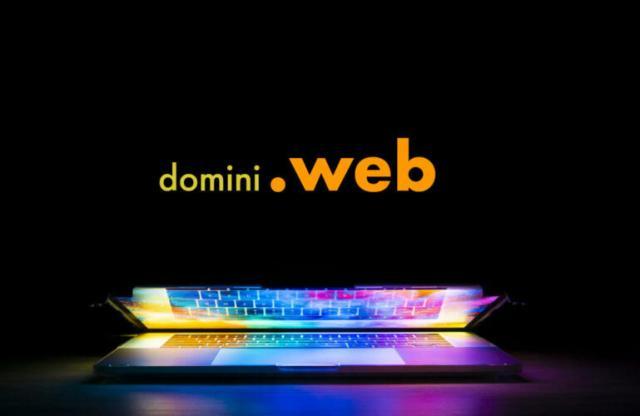 Domini .web: estensione di dominio … tra mito e realtà (Guide, Come gestire un sito, Mondo Domini)