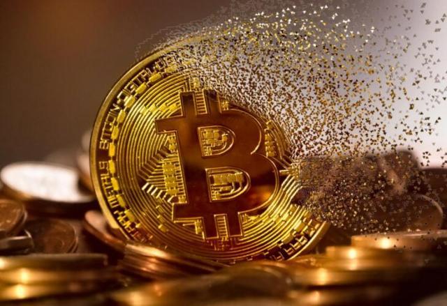 C'erano 300,000 dollari in bitcoin custoditi dentro un vecchio file ZIP (News)