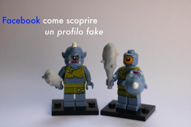 Facebook: come scoprire un profilo fake (Guide, Assistenza Tecnica, IM (Messaggistica Istantanea))