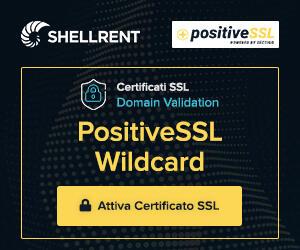 Dettagli offerta: Certificato SSL Greenbar Extended Validation (EV) – PositiveSSL