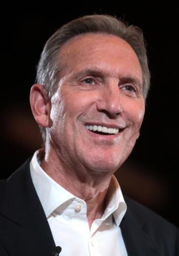 Chi è Howard Schultz, imprenditore di successo (News, Pensare, Zona Marketing)