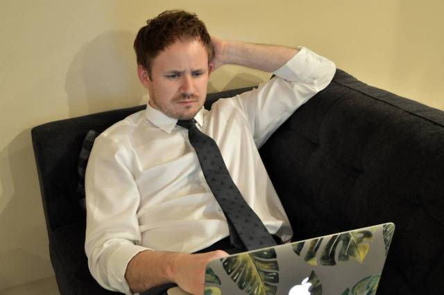 Internet aveva smesso di funzionare ieri sera: Wind Down (News)