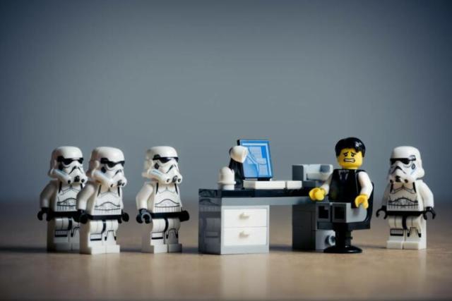 I mattoncini LEGO e le ragioni del suo mito (News, Pensare)