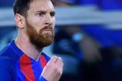 """Il meme di Messi che chiede """"perchè?"""" (News, Pensare)"""