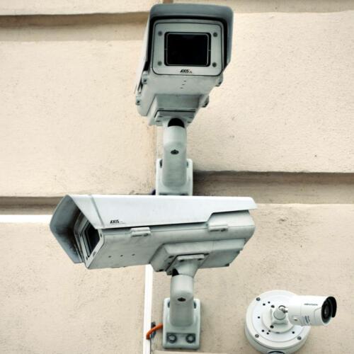 Stop dell'UE al riconoscimento facciale nei luoghi pubblici (News, Nuove tecnologie)