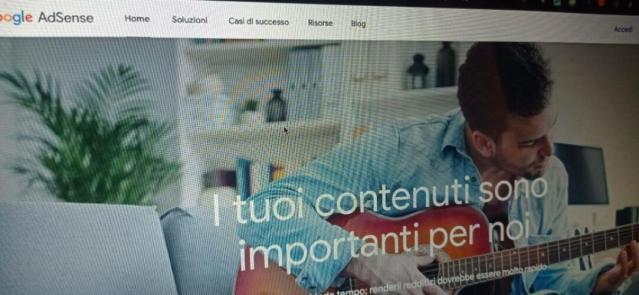 """Google Adsense down? Cosa indica il messaggio """"Not Found"""" – Come risolvere (News, Assistenza Tecnica, Errori più comuni)"""
