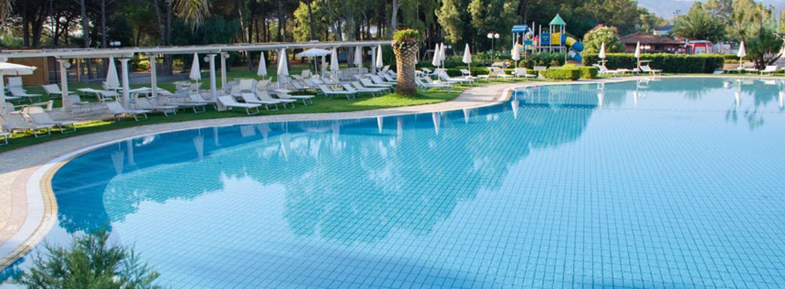 Le migliori piscine di Napoli  Trovami