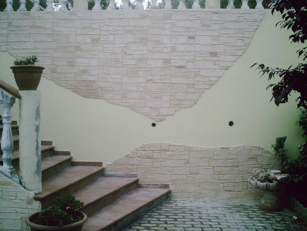 Piastrelle per esterno parete piastrelle per pavimento e parete