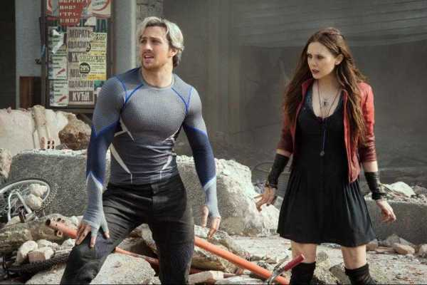 Avengers Age Of Ultron - The 20 Best Superhero Movies Of All Time