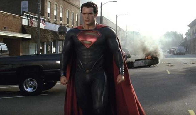 Man Of Steel - The 20 Best Superhero Movies Of All Time