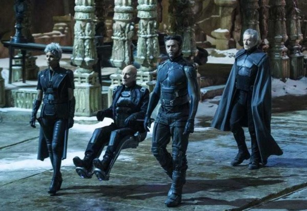 X-Men Days Of Future Past - The 20 Best Superhero Movies Of All Time