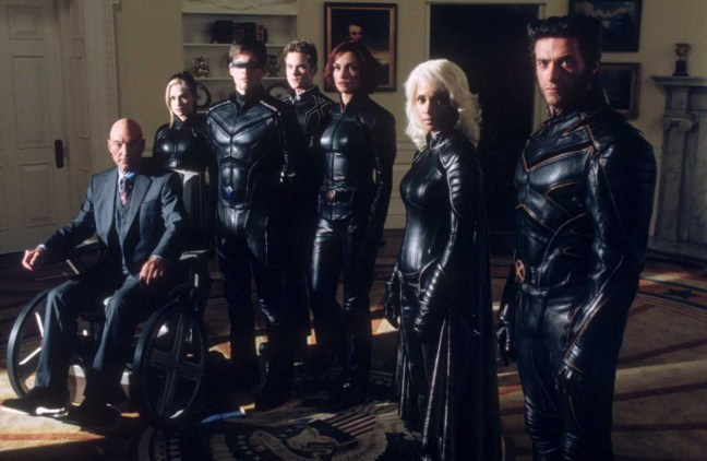 X-Men United - The 20 Best Superhero Movies Of All Time