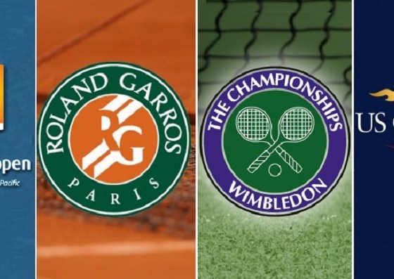 Which is the toughest Grand Slam to win? Comparing Grand Slams by the numbers!