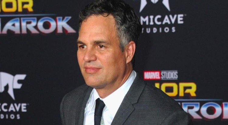 Mark Ruffalo accidentally livestreamed parts of Thor: Ragnarok on Instagram