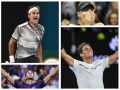 Best of 2017 - Best Tennis Matches of 2017
