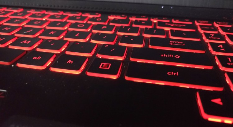 Should you consider buying a gaming laptop even if you're not a gamer?