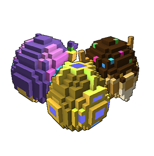 Trove Dragon Eggs