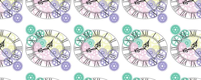 clockwallpaper