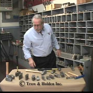 Trow And Holden Stone Buster
