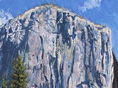 El Cap Detail Image
