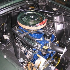 1966 Mustang 289 Engine White Rodgers Zone A Flow Water Valve Wiring Diagram Building Up Standard To K Code Spec Vintage Forums