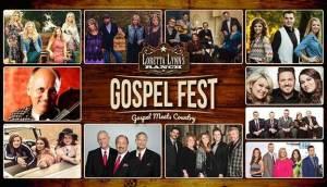 Gospel Fest @ Loretta Lynn's Ranch - Hurricane Mills, TN @ Loretta Lynn's Ranch | Hurricane Mills | Tennessee | United States