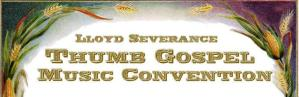TBF @ Lloyd Severance Thumb Gospel Music Convention @ Bay Shore Camp & Family Ministries | Sebewaing | Michigan | United States