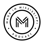 Made In Mississippi podcast logo