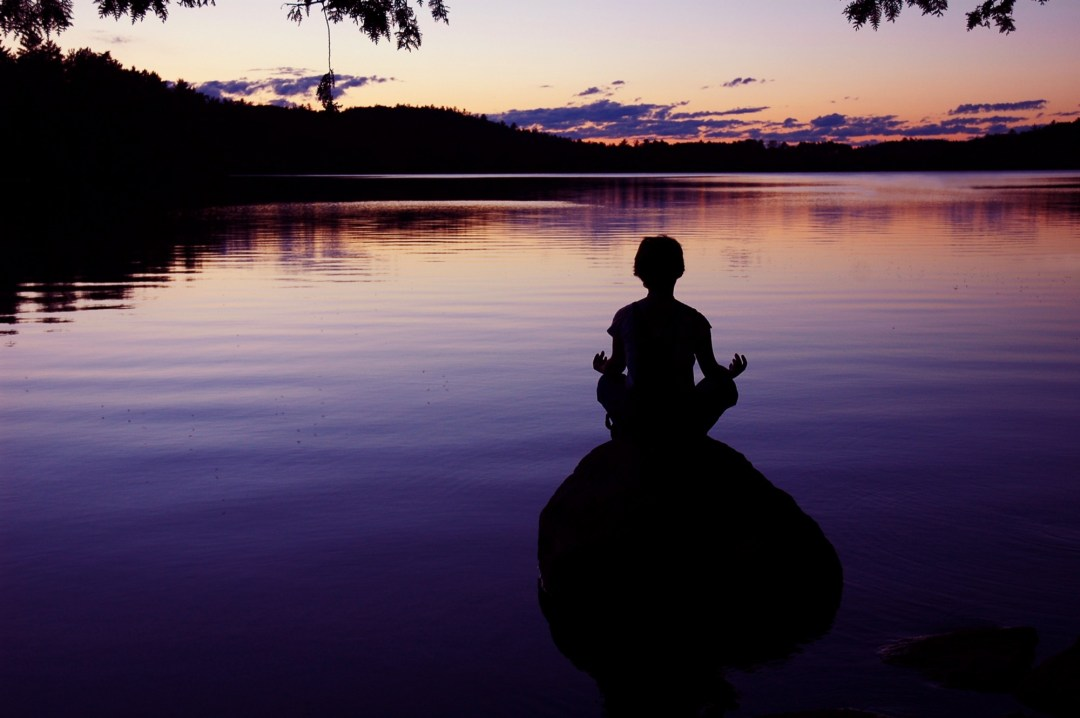 5 Lessons I've Learned from 3 Years of Meditation