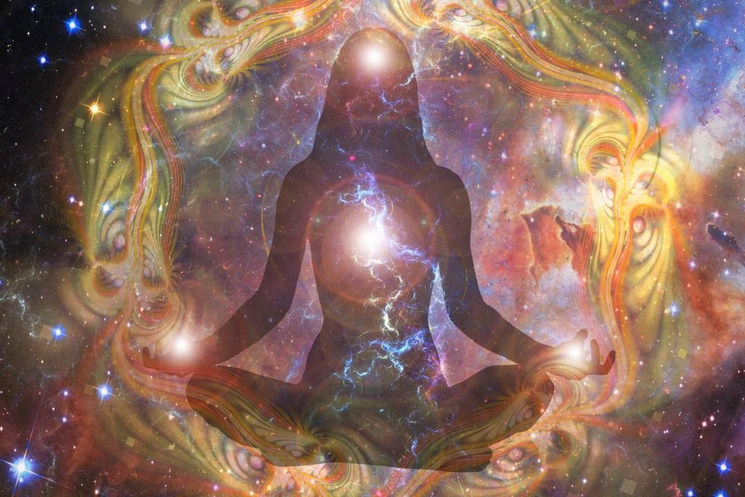 Meditation Gratitude Self Love