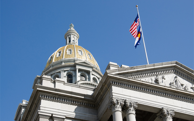 Colorado Bill Would Legalize Cannabusinesses in the Hospitality Industry