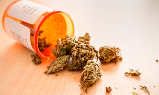 Ohio Could Be the First State to Allow Medical Marijuana for the Treatment of Depression