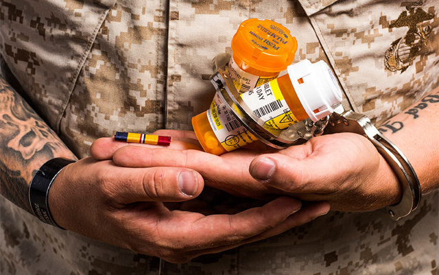 The Trump Administration and VA Oppose Legislation to Help Veterans Access Medical Marijuana