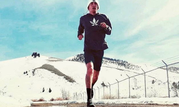 Fighting Stigma: Athletes Using Cannabis For Health