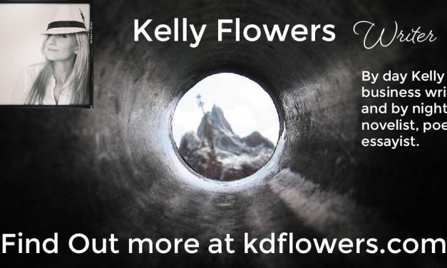 Kelly Flowers – Writer