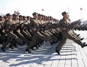 northkoreansoldiersmarching