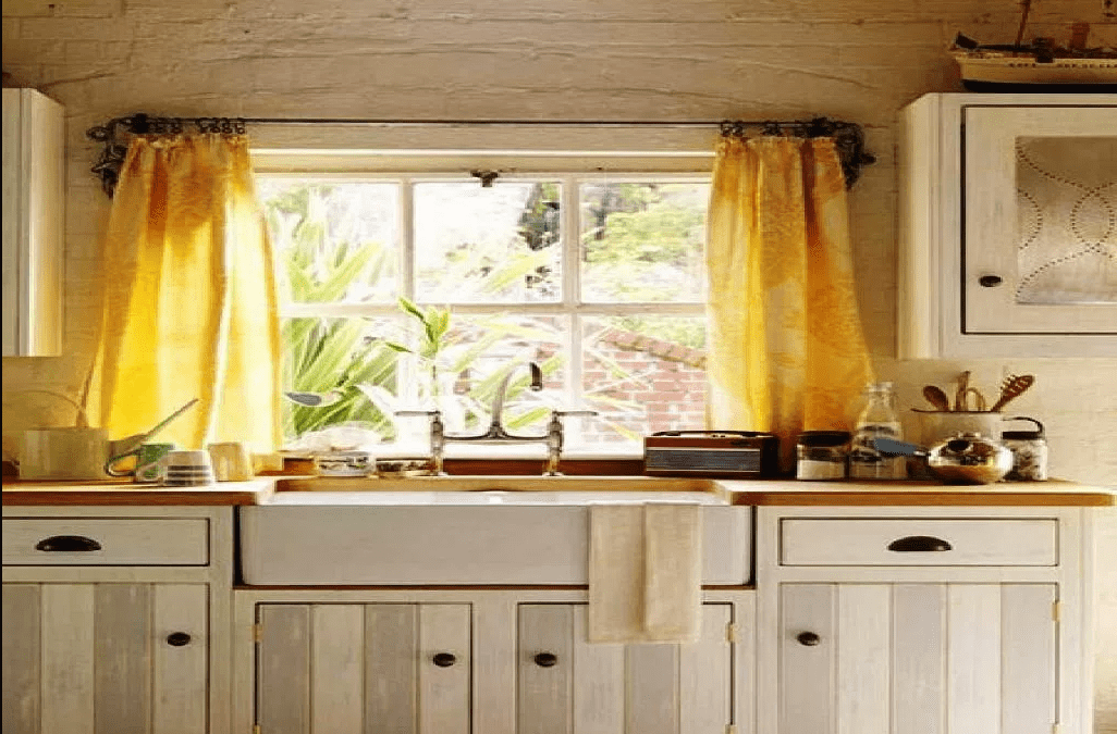 GUEST POST: 5 Ways to Give Your Kitchen a Vintage Look