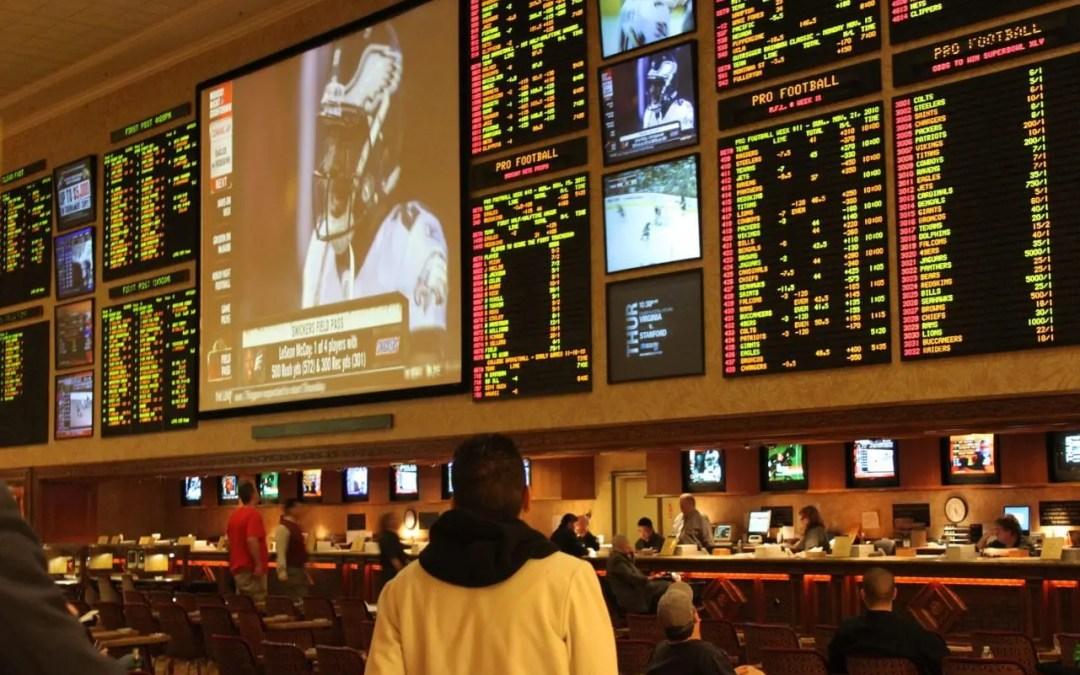 Sports Gambling: Coming to an Idaho Casino Near You?
