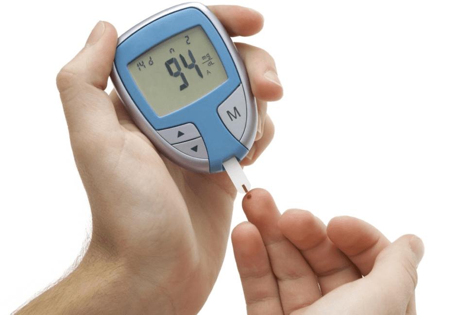 Type II Diabetes and Alcoholism