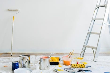 Renovation Revolution – 6 Household Updates You Need To Make for 2019