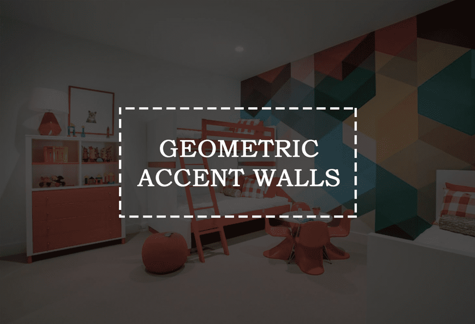17 Awesome Accent Wall Design Ideas
