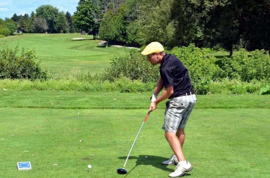 Golf Club Management Components