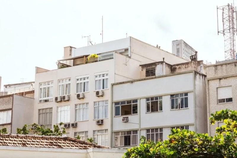 apartment redevelopment