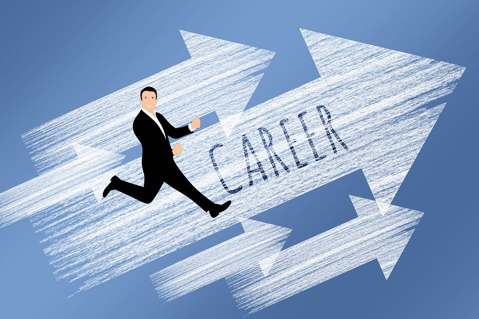 Great Apps to Find a New Professional Career in Midlife