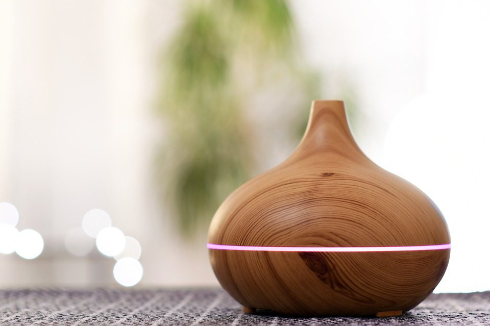 7 Benefits of Using An Oil Diffuser In Your Toddlers Room