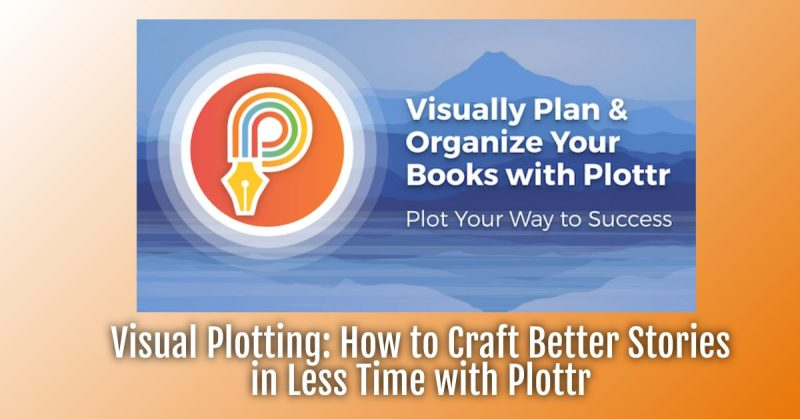 Plottr Event